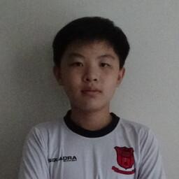 Luke Xue, 2007